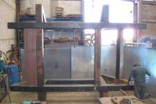 fabricating-single-tyre-upright-holding-rack