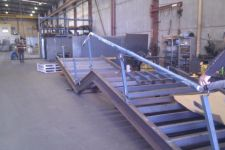 stairway-construction