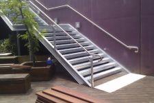 stairway-installed