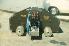 six-beam-ultrasonic-crawler-weld-tester