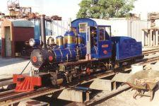 bluegum-on-rivervale-works-test-track