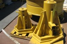 refurbished-strengthened-100t-50t-truck-stands